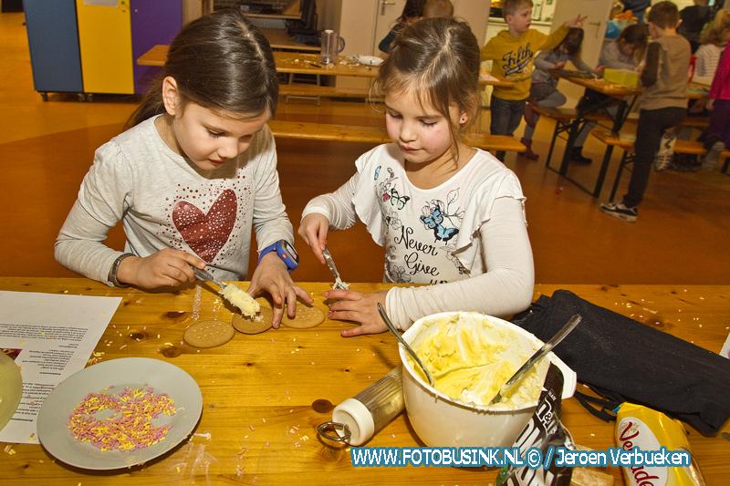 Naschoolse activiteiten met hart, hoofd ,handen en gedreven talenten.
