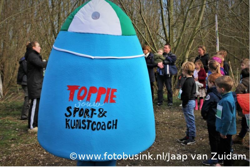 Toppie Kids- en Paascross Hooge Nesse