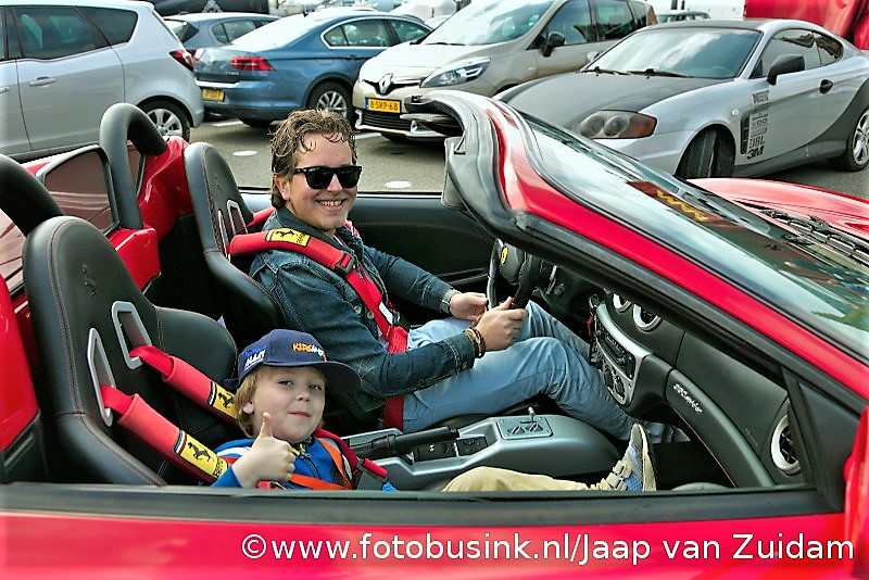 Kids and Cars 2018