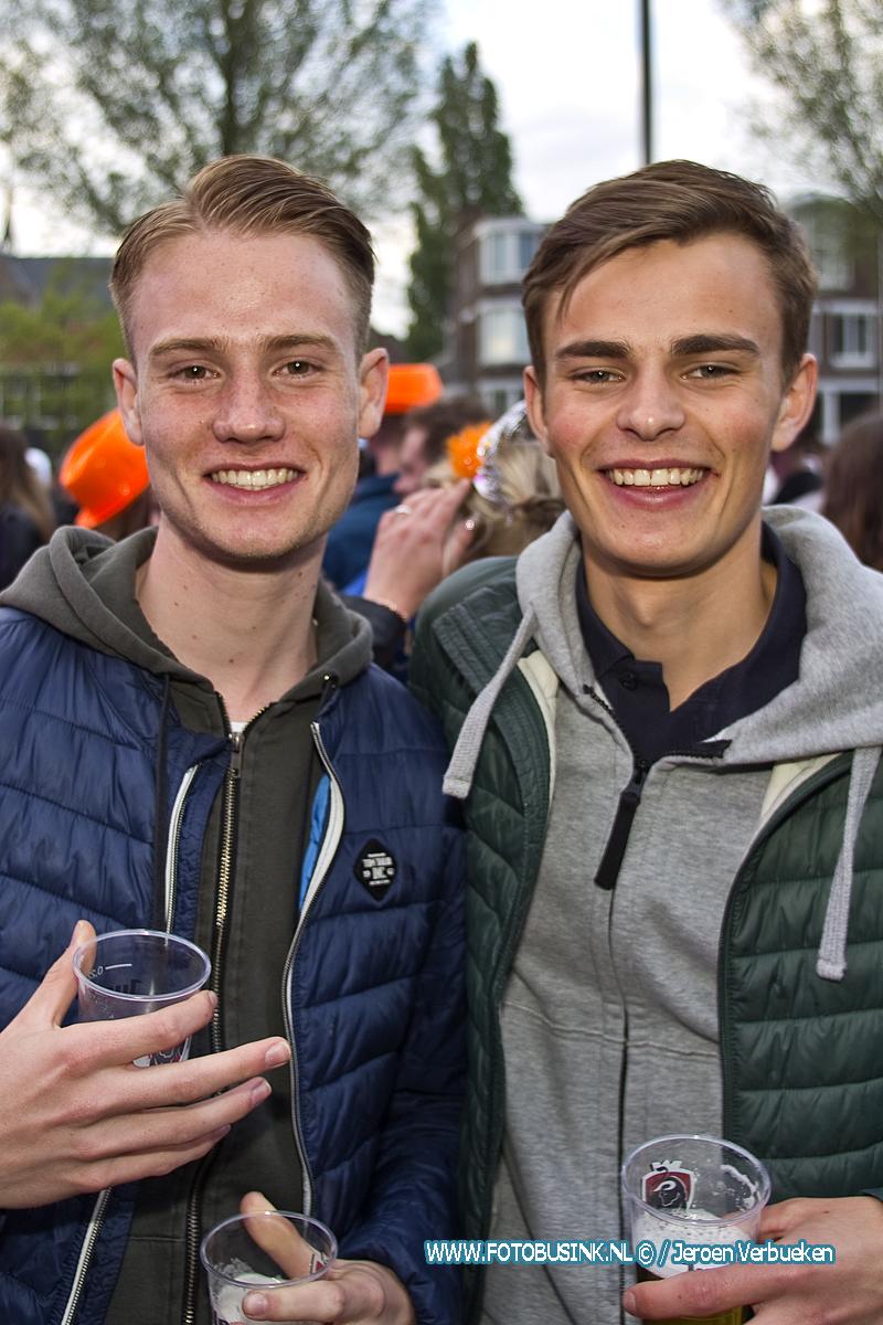 Dancetoer 2018 in Dordrecht -Foto's en video's