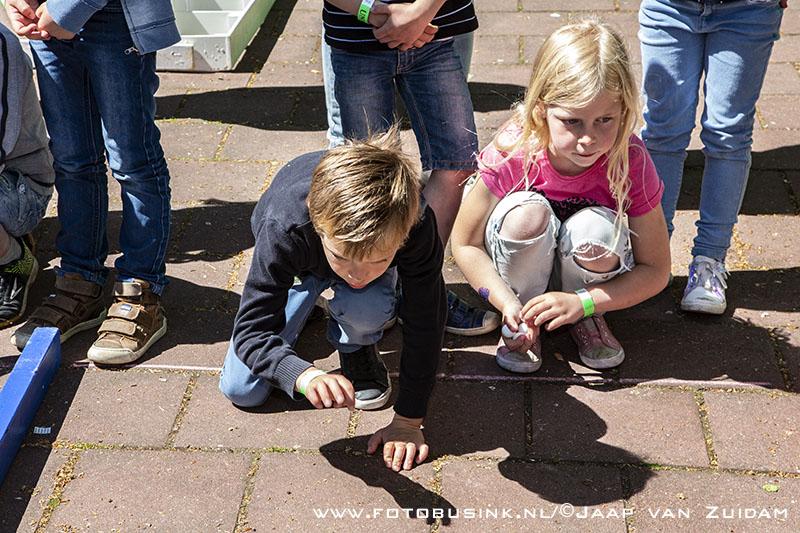 Voorronden Nederland Kampioenschap Knikkeren