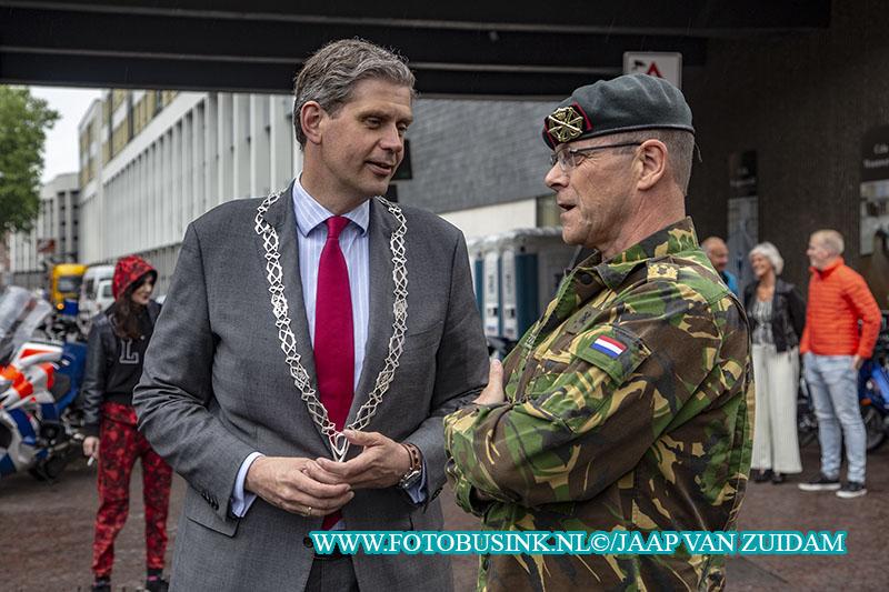 Landmachtdagen in Dordrecht