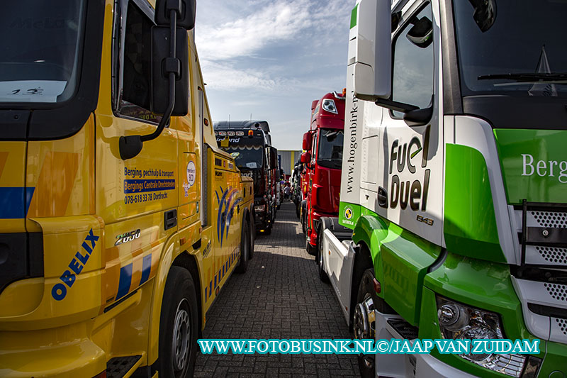 Truckertocht 2018