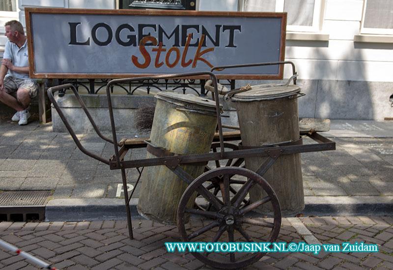Dordt in Stoom – Rondom de Wolwevershaven