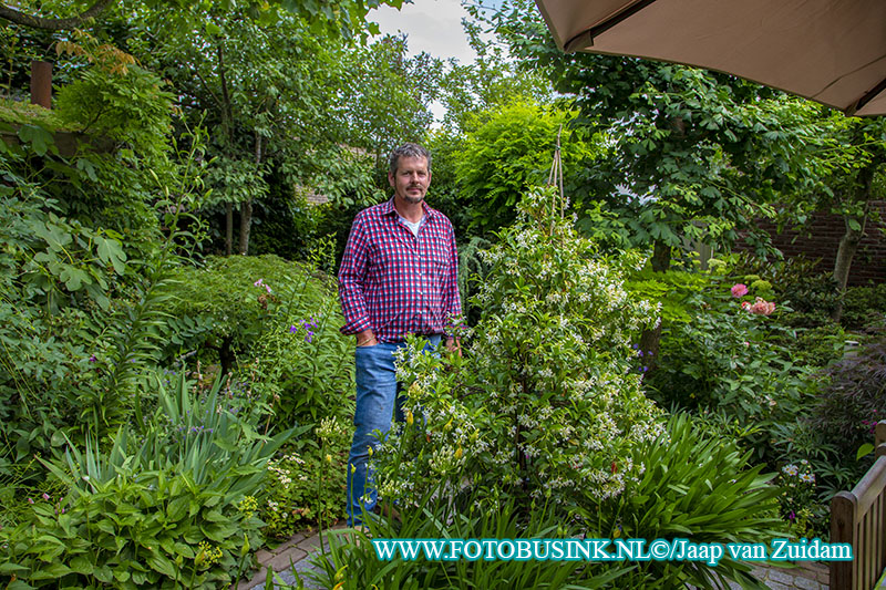 Open Tuinendag in Alblasserwaard