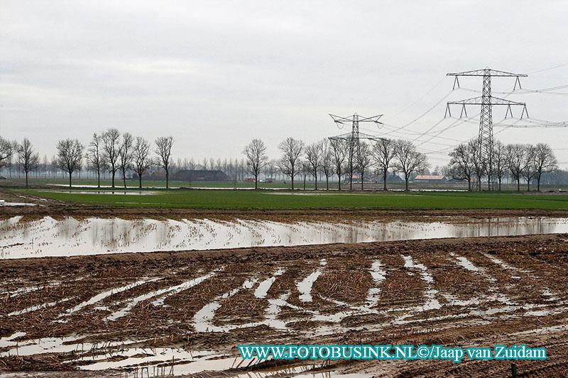 Nieuwe Dordtse Biesbosch open voor publiek
