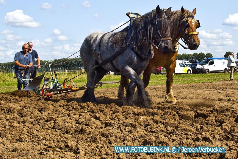 Boerendag in Dordrecht ook dit jaar weer een groot succes.