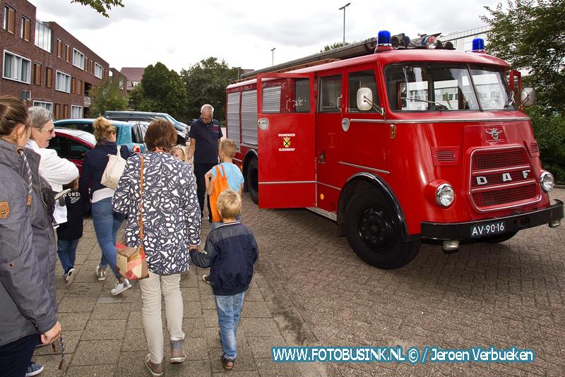 Geslaagde negende editie Late Summer Fair in Sliedrecht.