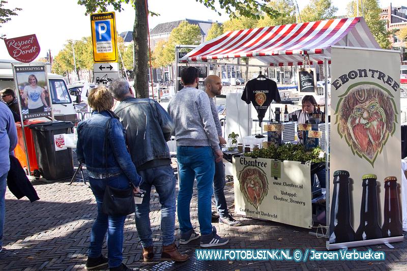 Schuim Bierfestival in Dordrecht.