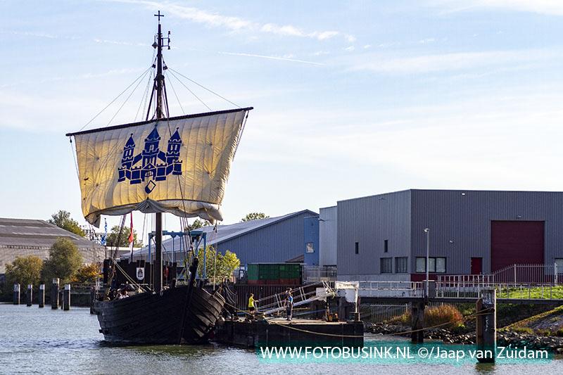 Nationale Archeologiedagen in Dordrecht