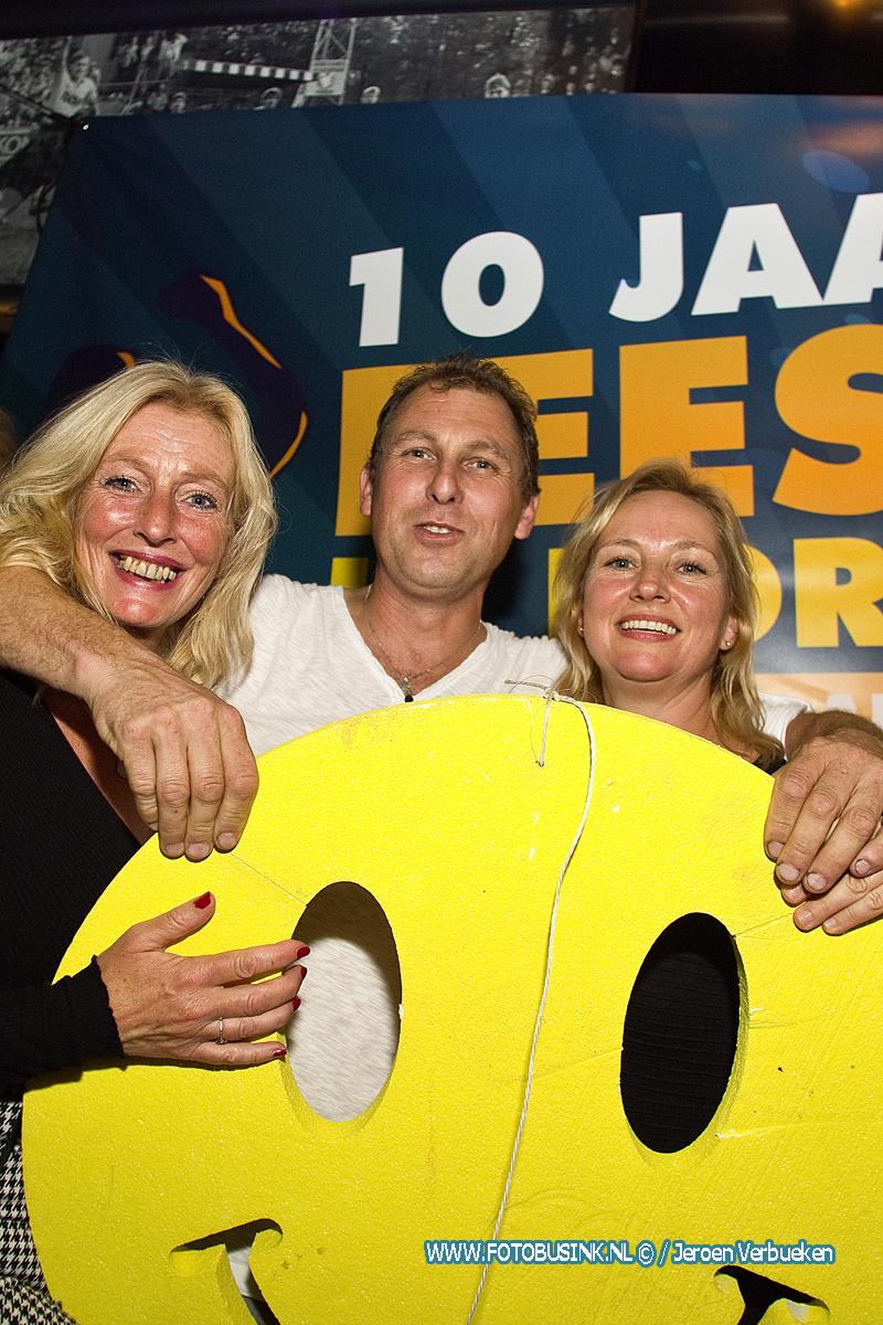 10 Jaar FeestInDordt - The Last Dance.