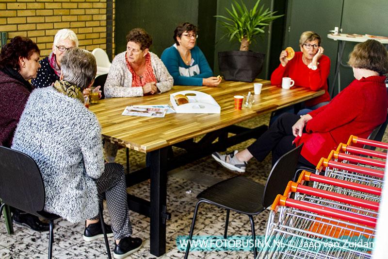 Openhuis voedselbank Alblasserdam