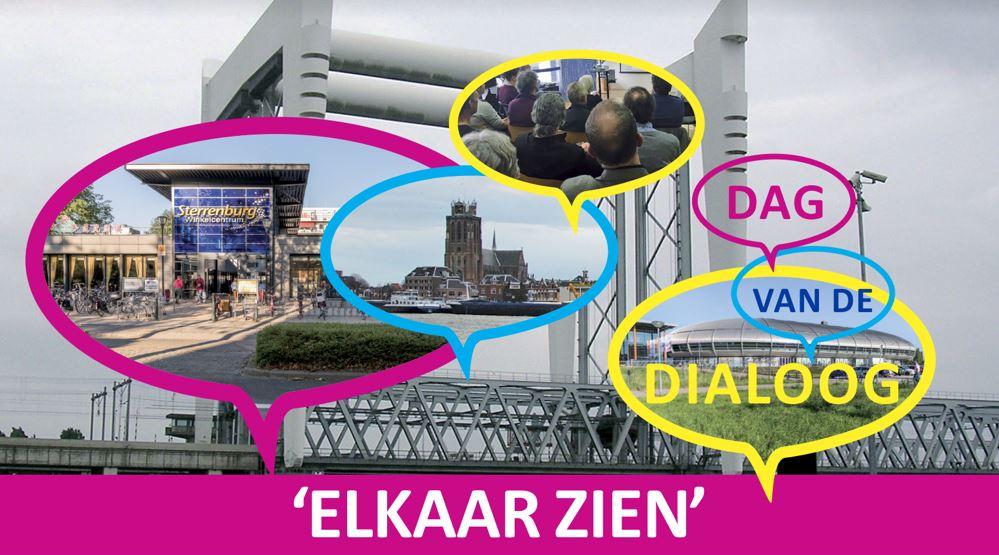 Week van de dialoog in Dordrecht
