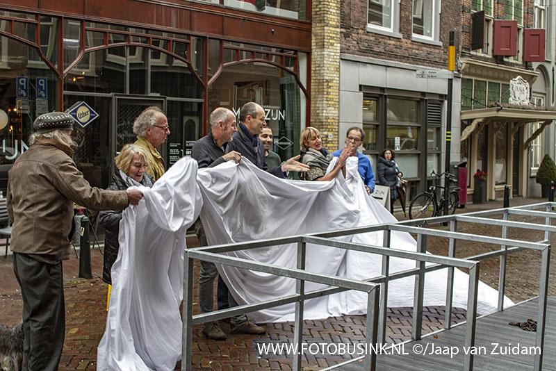 Opening Beursvloer Dordrecht