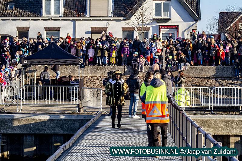 Sinterklaasintocht 2018 Sliedrecht
