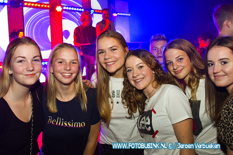 Q-Music The Party in Sliedrecht