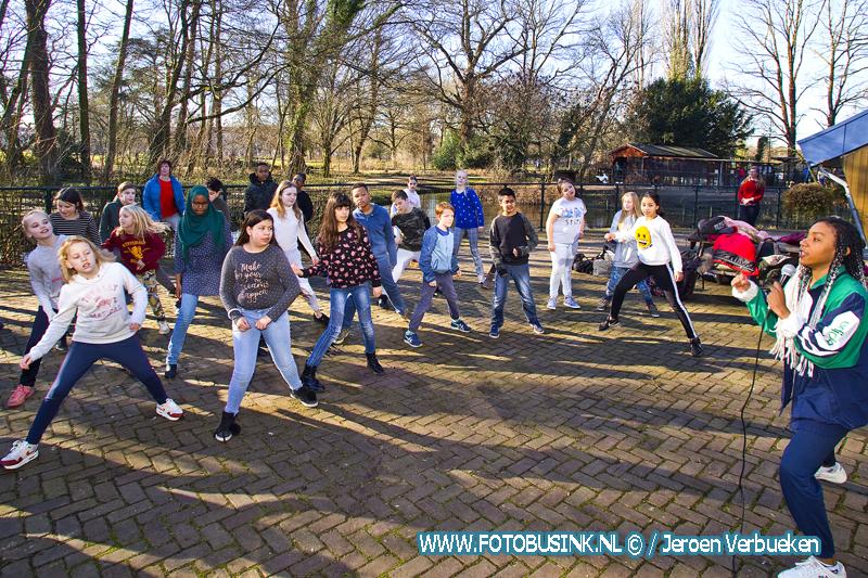 Warme Truiendag bij Duurzaamheidscentrum Weizigt in Dordrecht