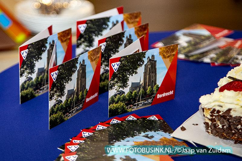 Introductie Dordtse VVV Cadeaukaart
