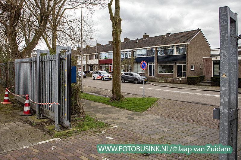 Bewaking van alle Moskeeën in Nederland