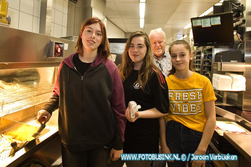 Leerlingen vmbo2 doen mee met onderwijsroute in Dordrecht