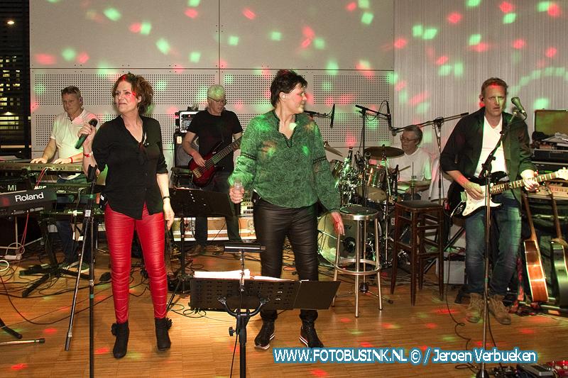 Opbrengst Feestavond voor Roparun team RTZN 238 uit Alblasserdam.