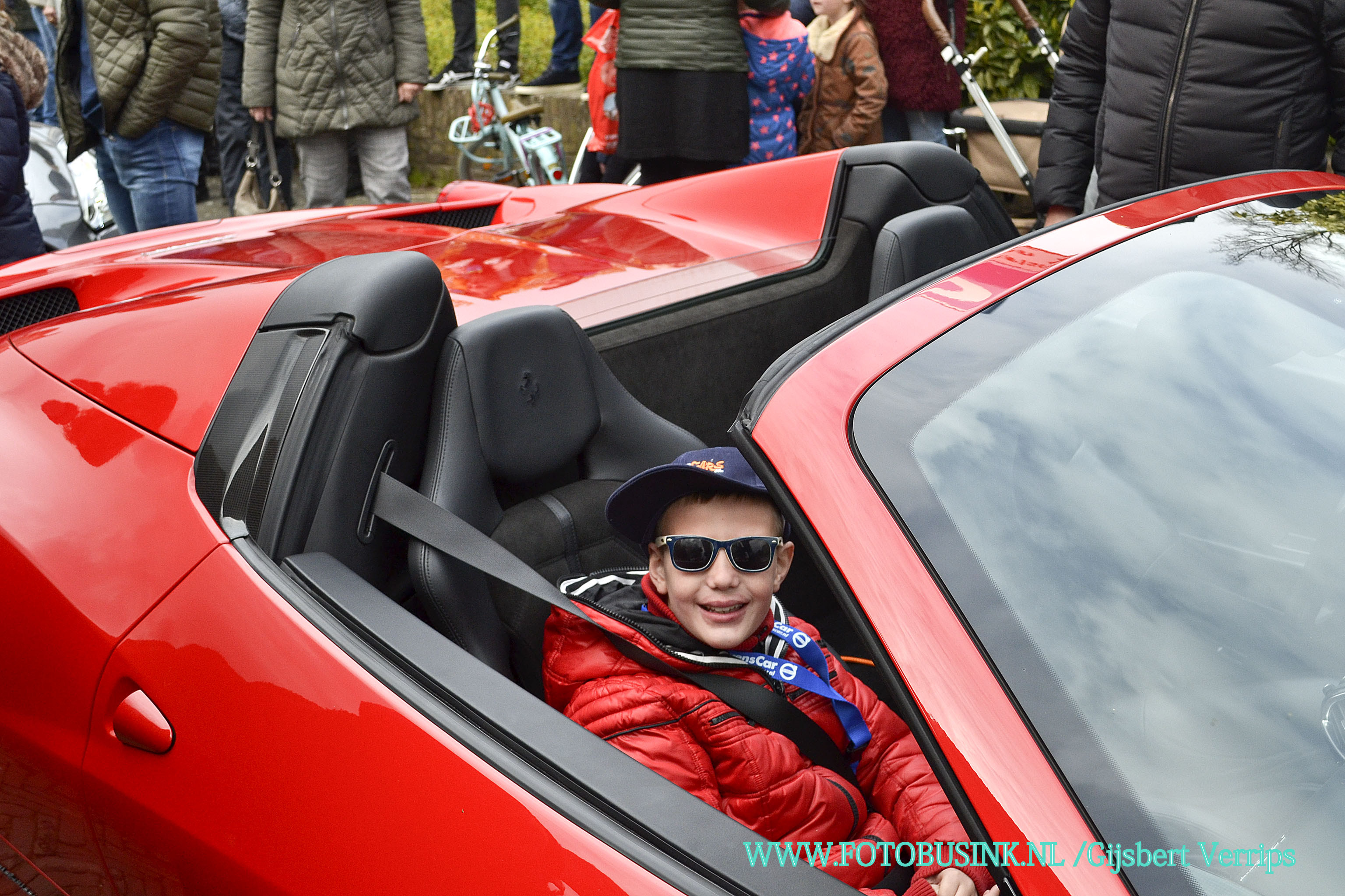 Kids and Cars 2019