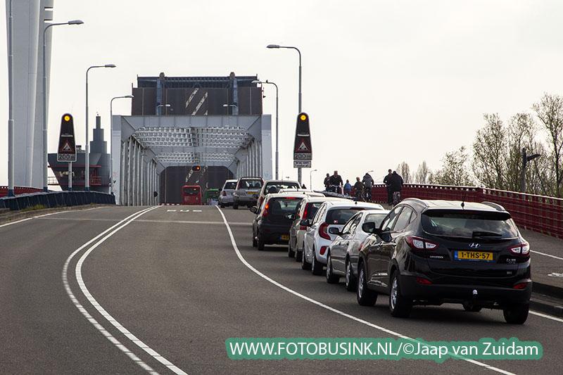 Storing Zwijndrechtse brug