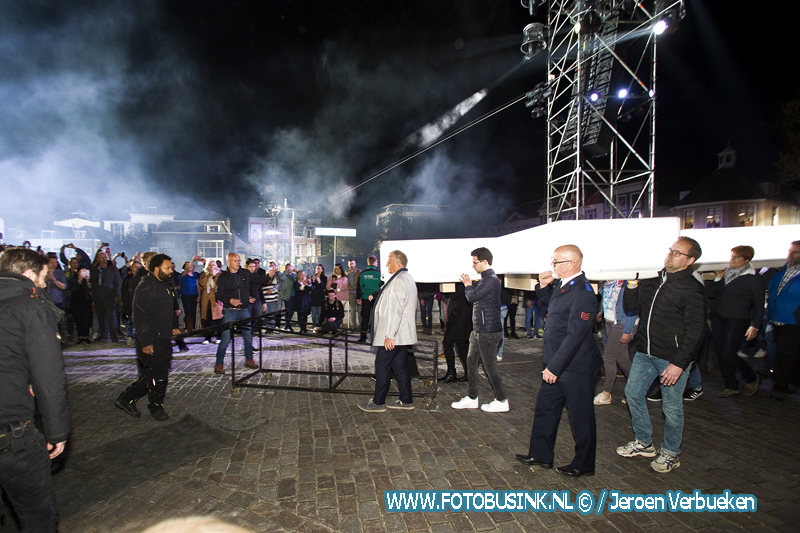 The Passion 2019 in Dordrecht.