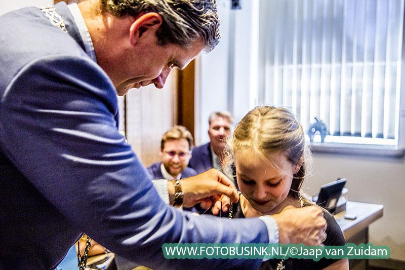 Dordrecht krijgt kinderburgemeester