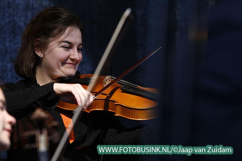 Koningsdagconcert in Dordrecht