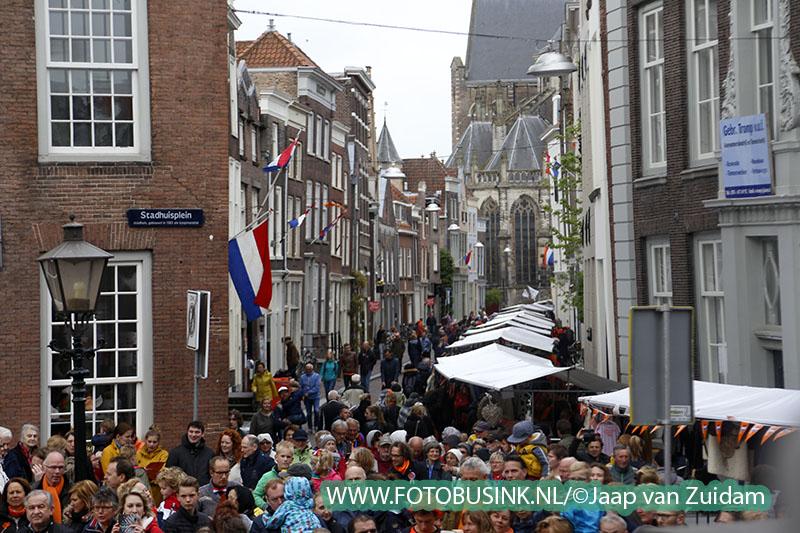 Aubade Stadhuisplein Dordrecht