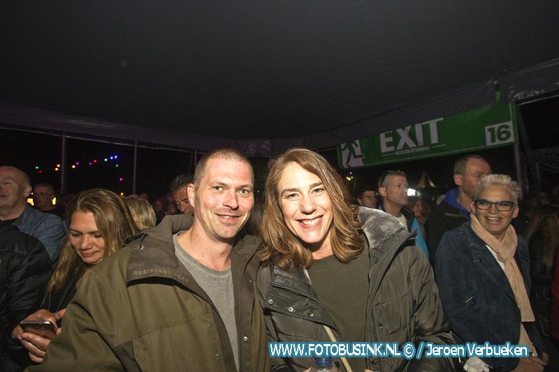 Eerste avond Lammetjeswiel festival in Alblasserdam groot succes