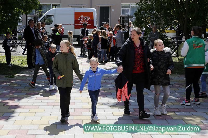 Opening speeltuinseizoen 50 jarige Speeltuin Wielwijk