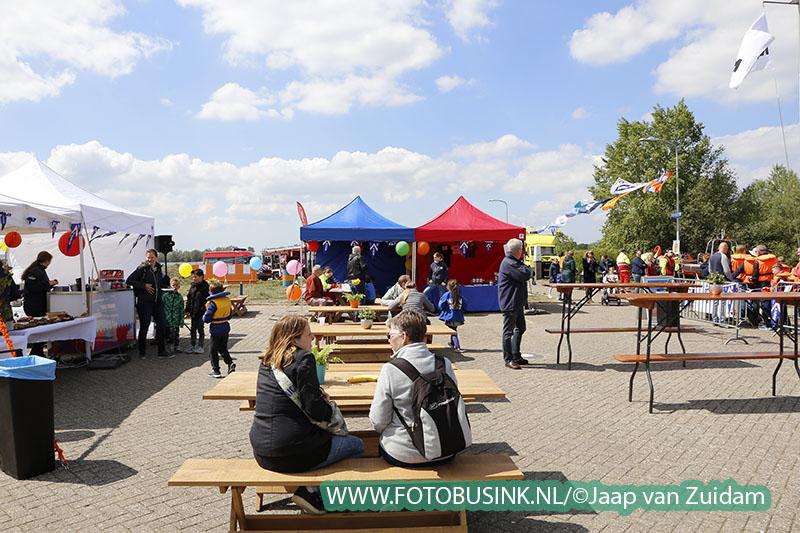 25ste KNRN Reddingbootdag in Dordrecht