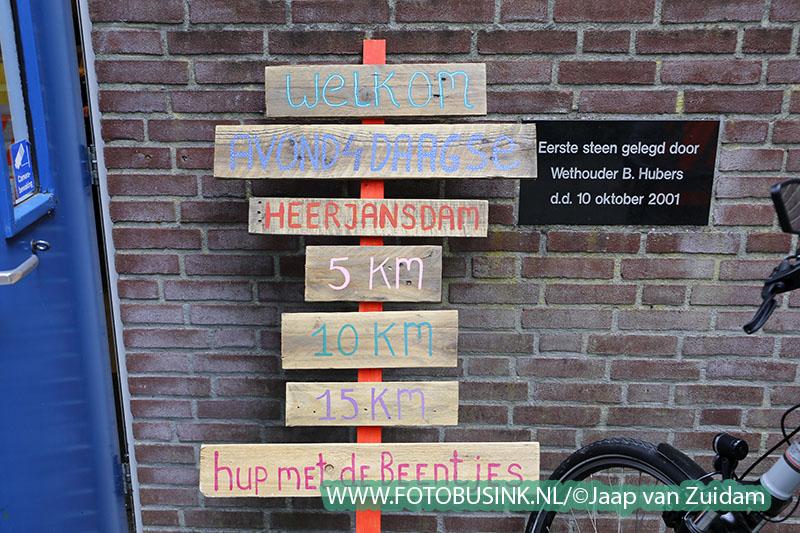Avondvierdaagse Heerjansdam