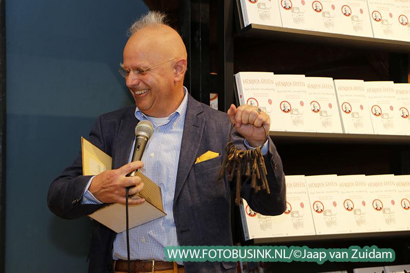 Boekhandel Vos & van der Leer naar voormalig veilinghuis