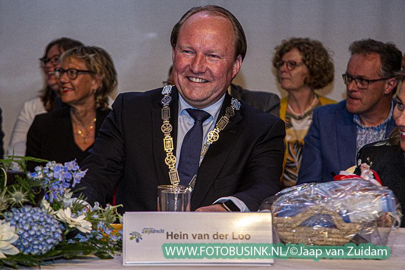 Uitnodiging: Broodje met de burgemeester