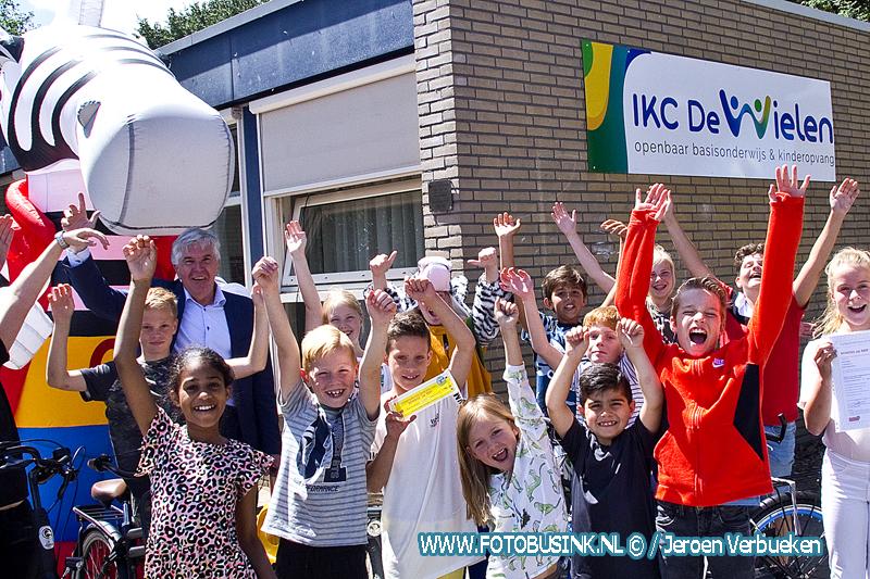 IKC De Wielen uit Papendrecht is weer Seef.