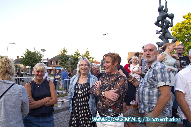 49e editie van Elektra Tuinfeest in Sliedrecht.