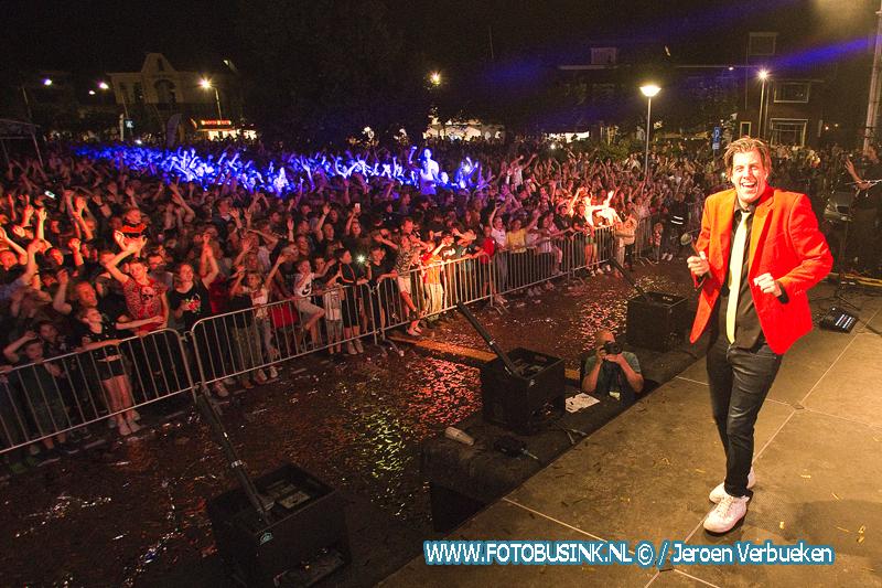 Baggerfestival 2019 Sliedrecht.