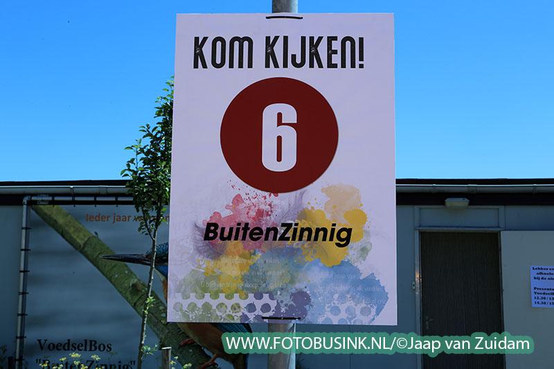 Open Dag stichting BuitenZinnig