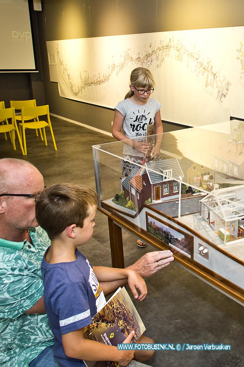 Heropening van het Sliedrechts Museum.