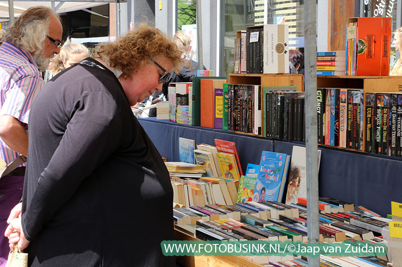 Dordtse Boekenmarkt 2019