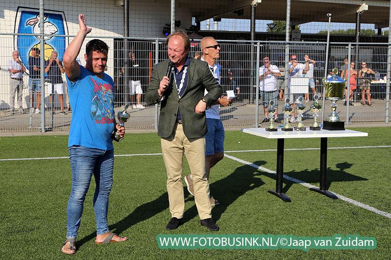 Voetbalkampioenschap van Zwijndrecht 2019