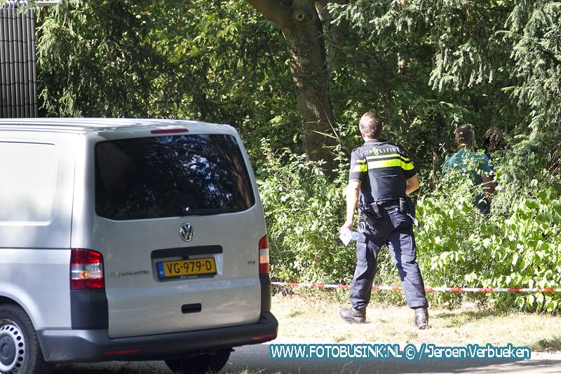 Vermiste Dirk Dalebout overleden aangetroffen.