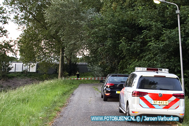 Politie treft vermiste Pepijn overleden aan in Gorinchem.