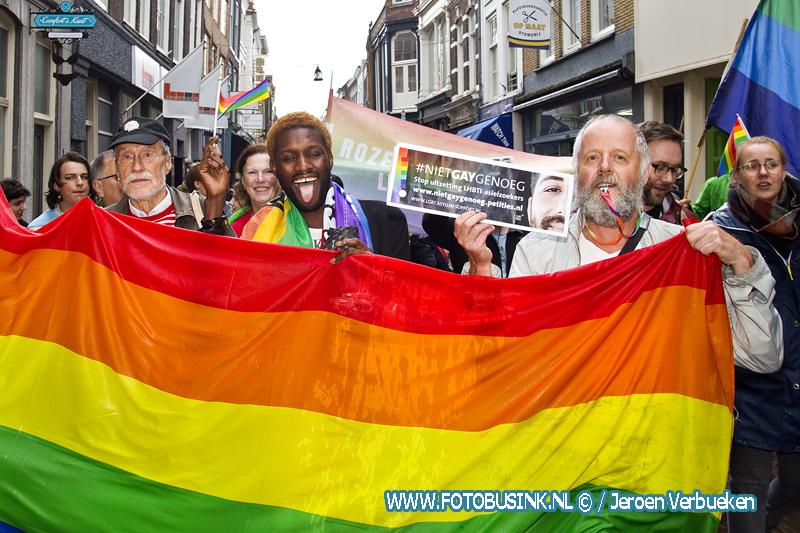 Dordrecht Pride 2019
