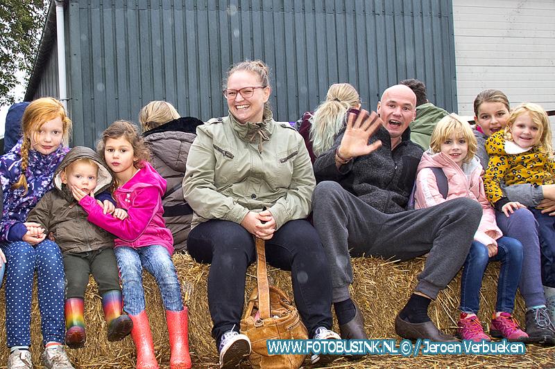 Pompoendag 2019 zorgboerderij de Zuidpunt.