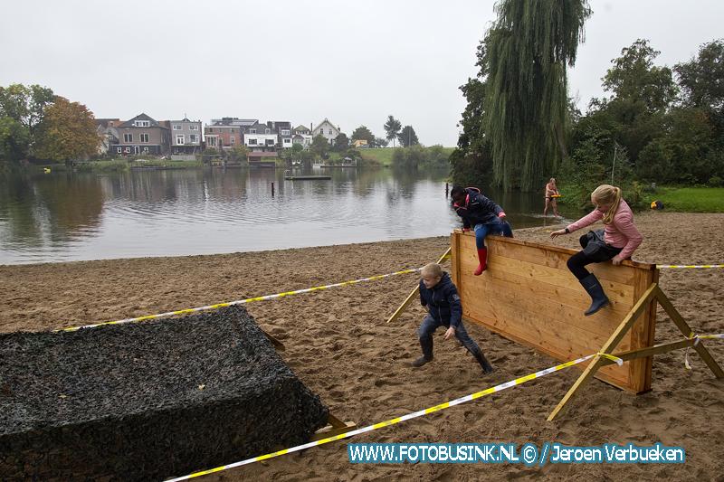 Natuurfestival bij het Lammetjeswiel in Alblasserdam.
