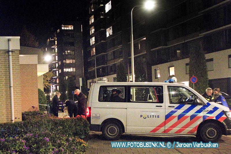 Twee slachtoffers op de Sperwestraat en Lijsterweg na schietpartij in Sliedrecht.